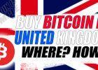 How To Buy Bitcoin in UK